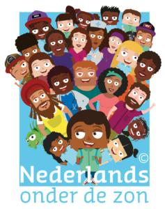 Logo nederlands tweede taal